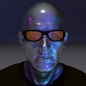 Paul Promis alias DJ Silverhead