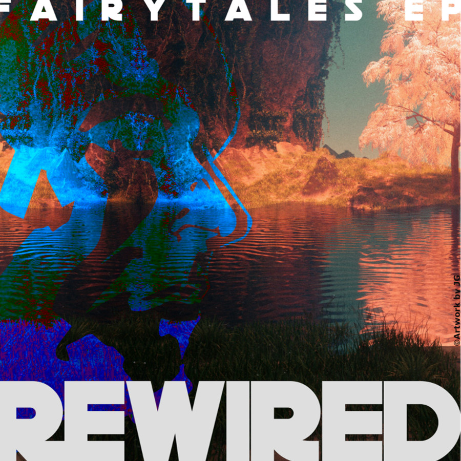 REWIRED(BE)